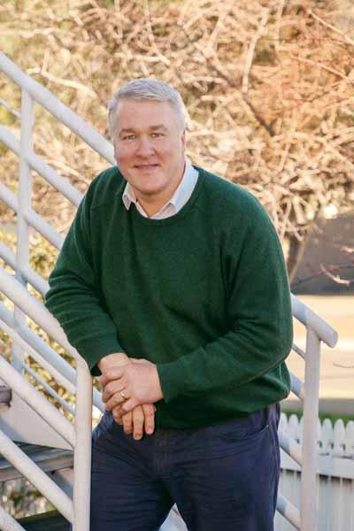 Simon Duigan - Core Independent Financial Advice, Kingston Tasmania